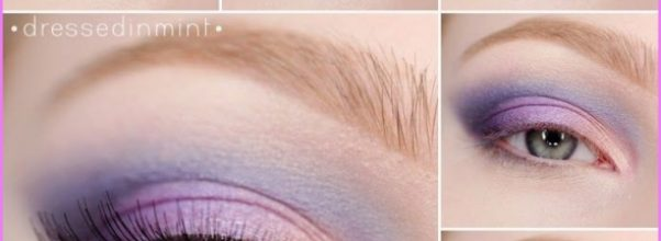 Eye Make-up Techniques in Pastel Tones_1.jpg