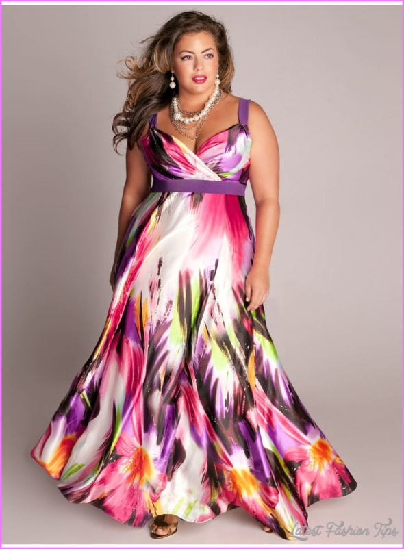 Free shipping and returns on Formal Plus-Size Dresses at report2day.ml