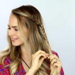 3 Easy Back To School Hairstyles - Hair Tutorial 11