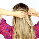 3 Easy Back To School Hairstyles - Hair Tutorial 13