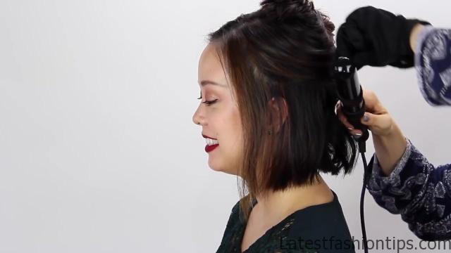 3-short-hair-holiday-hairstyles 09