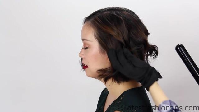 3-short-hair-holiday-hairstyles 14