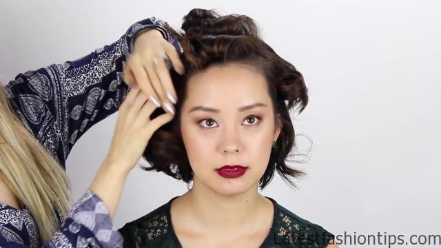 3-short-hair-holiday-hairstyles 29