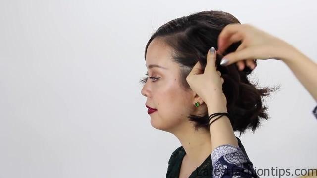 3-short-hair-holiday-hairstyles 44