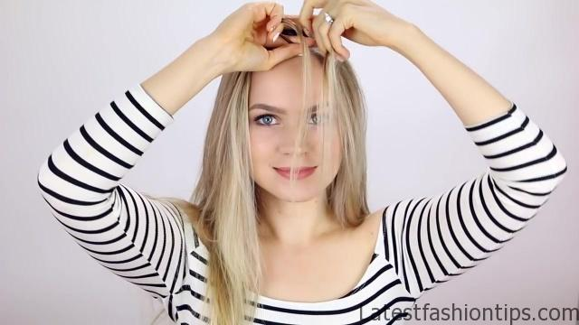 7 Easy Tiny Braid Hairstyles KayleyMelissa 04