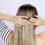 7 Easy Tiny Braid Hairstyles KayleyMelissa 10