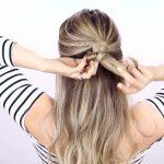 7 Easy Tiny Braid Hairstyles KayleyMelissa 16