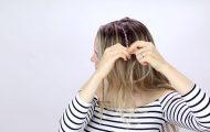 7 Easy Tiny Braid Hairstyles KayleyMelissa 20