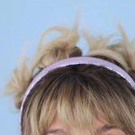 Halloween Hairstyles Hair Tutorial 08