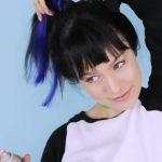 Halloween Hairstyles Hair Tutorial 17