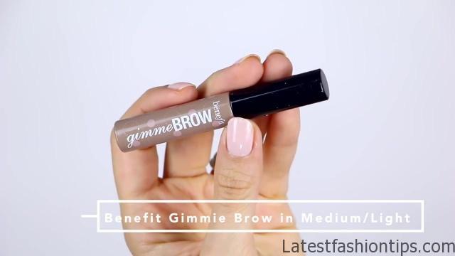 Natural Glam & Glow Makeup Tutorial 16