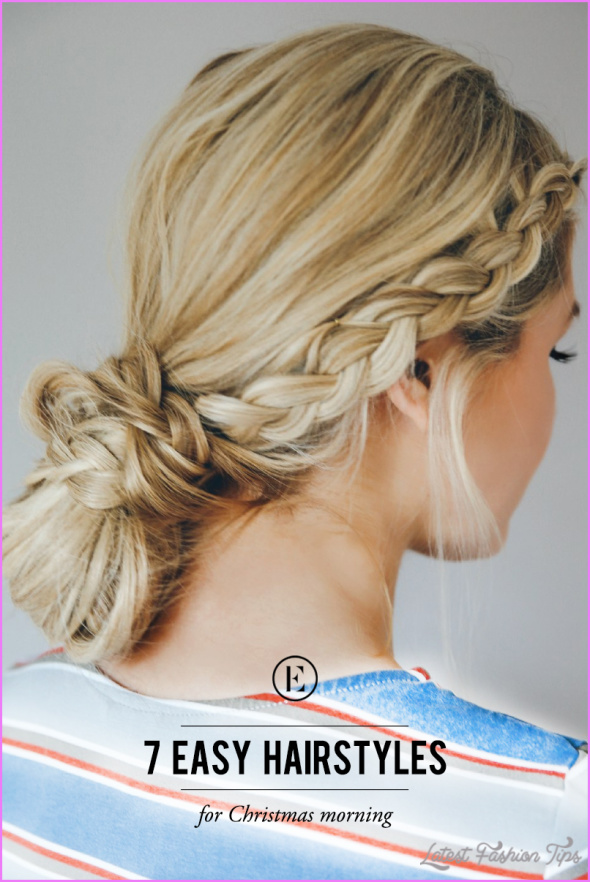 Christmas Morning Hairstyles Quick and Easy_10.jpg