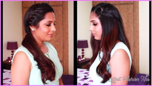 Christmas Morning Hairstyles Quick and Easy_3.jpg