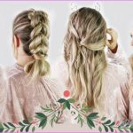Christmas Morning Hairstyles Quick and Easy_4.jpg