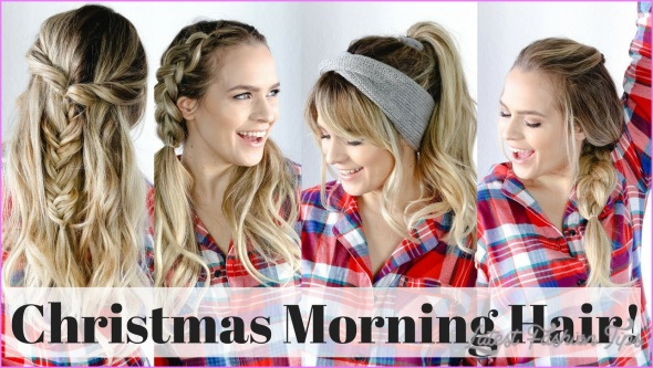 Christmas Morning Hairstyles Quick and Easy_6.jpg