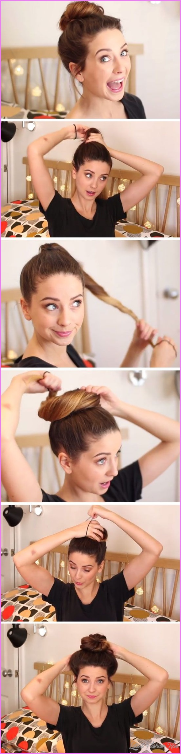 Christmas Morning Hairstyles Quick and Easy_9.jpg
