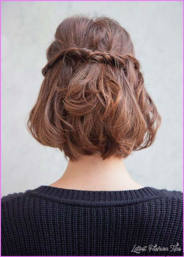 Valentines Day Hairstyles for Long and Short Hair