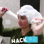 13 Hair Hacks Every Girl Should Know _ Cute Girls Hairstyles_HD720 05