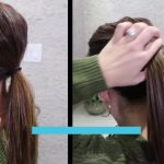 13 Hair Hacks Every Girl Should Know _ Cute Girls Hairstyles_HD720 09