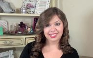 1940's Curls - My Bridesmaid Hairstyles_HD720 11
