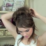 3 Fairy _ Angel _ Tinkerbell Hairstyles for Halloween_HD720 14