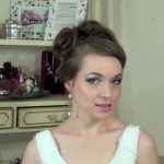 3 Fairy _ Angel _ Tinkerbell Hairstyles for Halloween_HD720 15