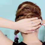 3 Valentines Hairstyles for Any Occasion!! _ FebruHairy Day 4_HD720 13