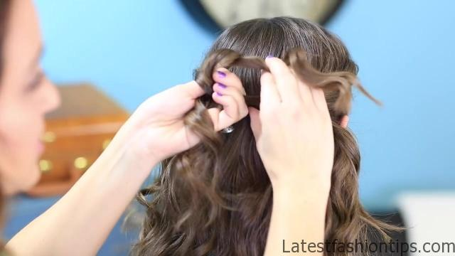 3 Ways to Wear a Celtic Knot _ St. Patrick's Day Hairstyles_HD720 09