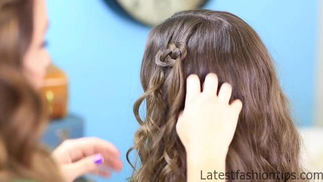 3 Ways to Wear a Celtic Knot _ St. Patrick's Day Hairstyles_HD720 20