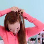 3 Workout Ready Hairstyles + DIY Headband_HD720 10