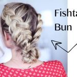 3-in-1 Double Dutch Braids_ Build-able Hairstyle _ Cute Girls Hairstyles_HD720 11