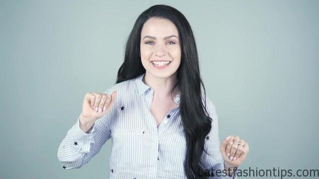 4 Braided hairstyles for Brunettes _ Dark Hair! - KayleyMelissa_HD720 04