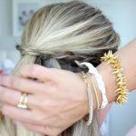 4 in 1 Pull-Thru Braid _ Cute Girls Hairstyles_HD720 06