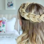 5 Easy Back-to-School Hairstyles _ Cute Girls Hairstyles_HD720 15