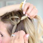 5 Easy Back-to-School Hairstyles _ Cute Girls Hairstyles_HD720 21