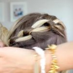 5 Easy Back-to-School Hairstyles _ Cute Girls Hairstyles_HD720 22