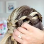 5 Easy Back-to-School Hairstyles _ Cute Girls Hairstyles_HD720 23