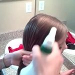 5-in-1 Simple Braids _ Daddy 'Do Hairstyles _ Cute Girls Hairstyles_360P 08