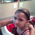 5-in-1 Simple Braids _ DaddyDo Hairstyles _ Cute Girls Hairstyles_360P 12