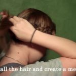 6 Cute Workout Hairstyles_HD720 12