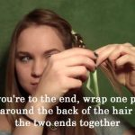 6 Cute Workout Hairstyles_HD720 14