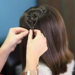Accent Hearts _ Valentines Day Hairstyles_HD720 14