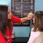 Accent Hearts _ Valentines Day Hairstyles_HD720 16