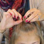 Bantu Knot Curls _ Easy No-Heat Curls _ Cute Girls Hairstyles_HD720 10