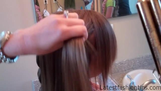 Beachy Combo   Beautiful Hairstyles   Cute Girls Hairstyles HD720 06 Beachy Combo Beautiful Hairstyles