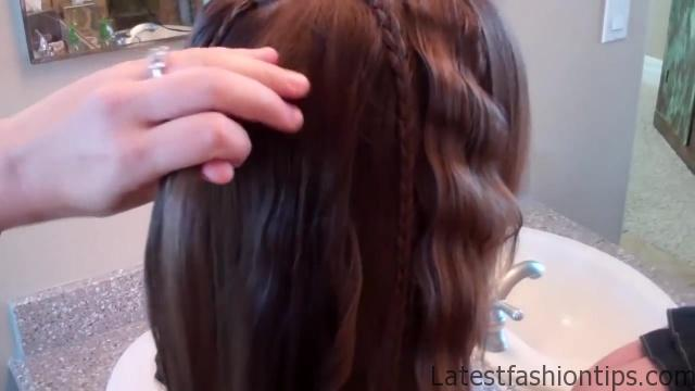 Beachy Combo   Beautiful Hairstyles   Cute Girls Hairstyles HD720 11 Beachy Combo Beautiful Hairstyles