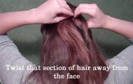 Blair Waldorf Chic Hair for Everyday!_HD720 8