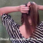 Blake Lively's Braided Pony_HD720 11