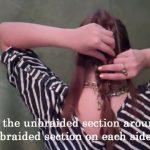 Blake Lively's Braided Pony_HD720 14
