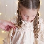 Boho Side Braids _ Festival Hair _ Coachella _ Cute Girls Hairstyles_HD720 11